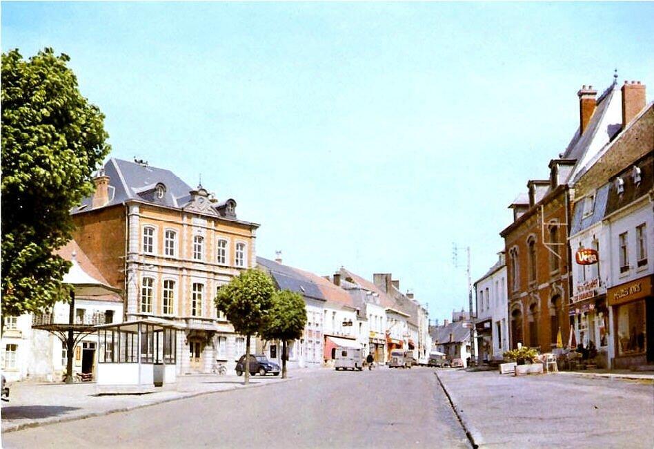 TRELON-La Place1