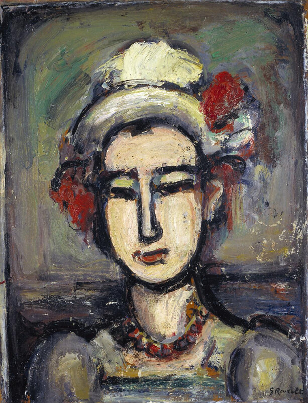 1938 - La femme italienne