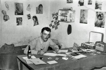 12_RCA_DAUBIGEON_chambre_M_Sila_1958