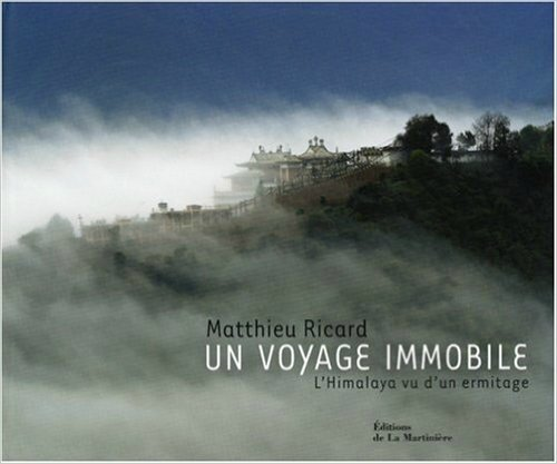 voyage immobile