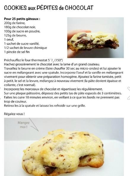cookies by charline
