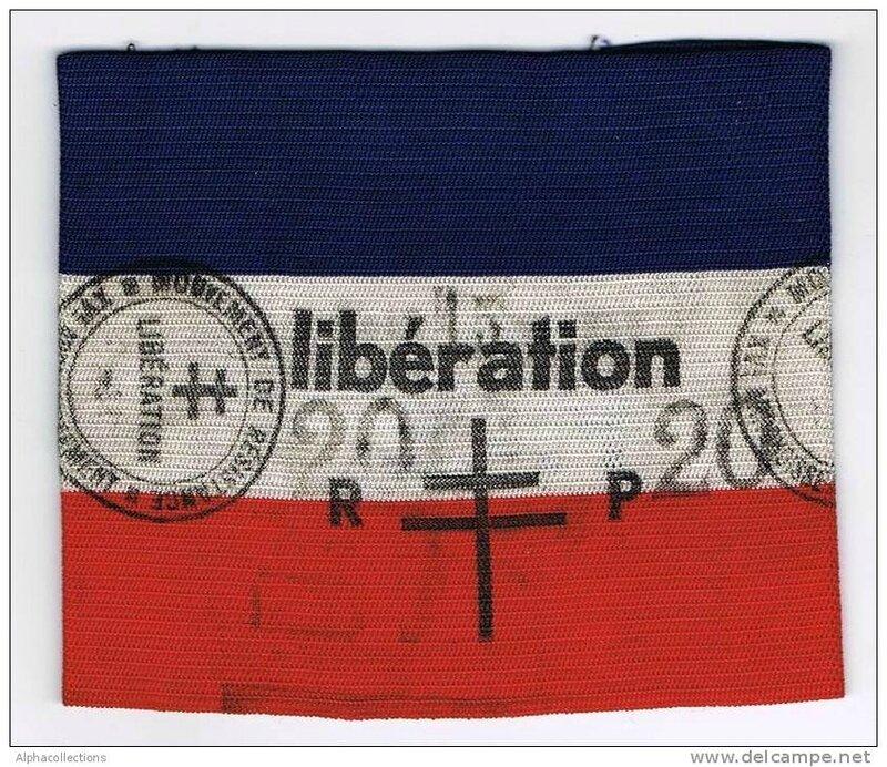 LIBERATION FRANCE 1945 79