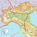 Voyage en italie - derniere partie