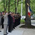 <!-- 87 -->2009/05 - COMMEMORATION DU 8 MAI 1945 A EVRY