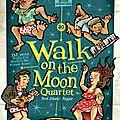 affiche Walk on the Moon - 30 mai 2015 - Lokarria - Skagenda