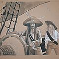 Des pirates...3