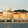 Saint-Tropez, port et yacht (83)