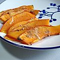 Butternut rtie au zaatar