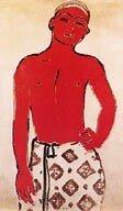Le_jeune_arabe_1911_de_Kees_Van_Dongen