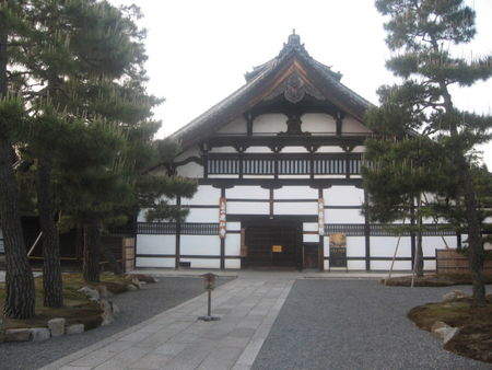 temple_Kenjiji