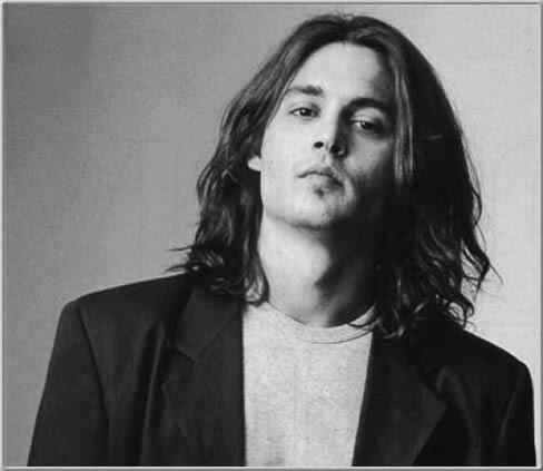 1993 johnny depp