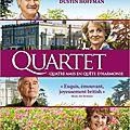 Quartet...film de dustin hoffman
