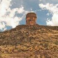 38 - Sillustani, chulpa