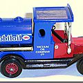 Y-3 Ford Model T Tanker Mobiloil A 3