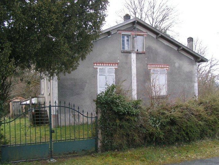 ancienne maison de Maxime Simonet