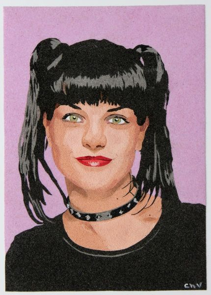 Abby Pauley perrette2