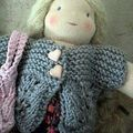 Doll february sweater