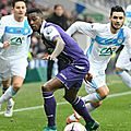 But toulouse marseille vidéo but cabella !