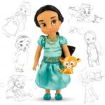 Poupée Animator Jasmine / Disney Store / Prix indicatif : 30€