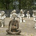 Chandigarh, Nek Chand Rock Garden