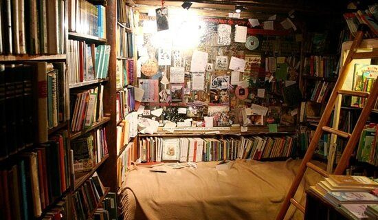 shakespeare and co, Paris