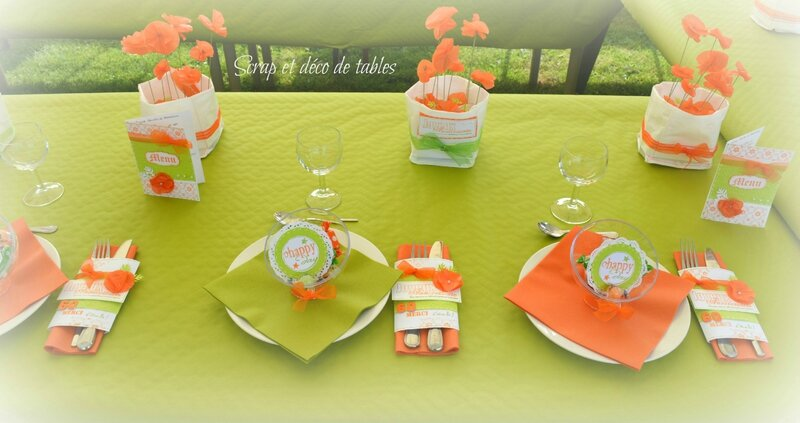 Decoration table 60 ans decoration de table ans de - Decoration de table anniversaire 60 ans ...