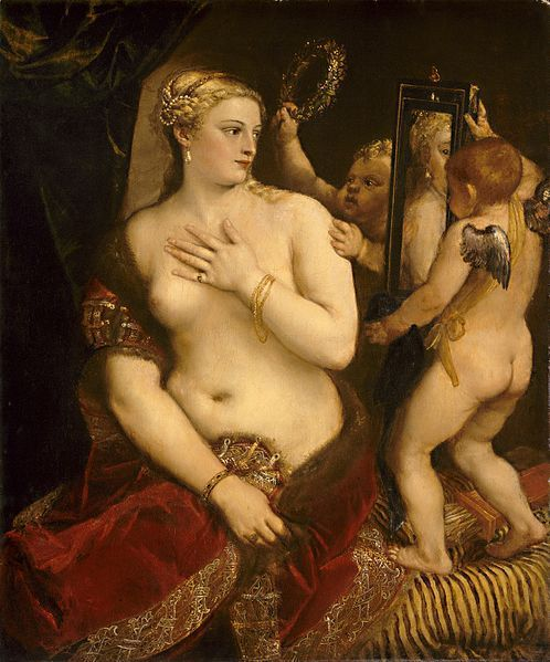 Titian_Venus_Mirror__furs_