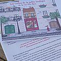 Les contes de la petite boutique de la rue d'en face ( concours dedans )