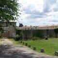 Le Douhet (17), château