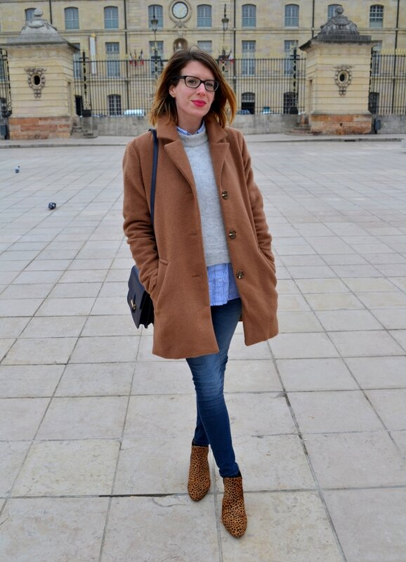 LOOK OF THE DAY378