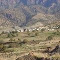 زيارة عام 2009 الى قرية دشتتاخ للسناطيين
