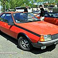 Renault fuego 2L TX (Retrorencard juin 2013) 01
