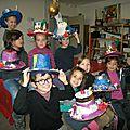 Atelier dessins et peintures pour enfants à aubagne