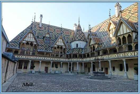 3 3 Emotion Hospice de Beaune