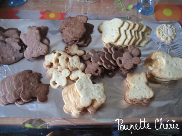 annonce grossesse originale cookies 06