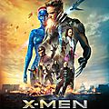 X-men: days of future past de bryan singer