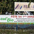 Mont'bio arbin savoie magasin bio alimentation