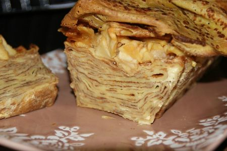 gateau de crepes 1
