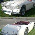AUSTIN HEALEY - MK 1 - 1961