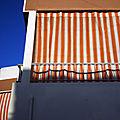 rayure-orange