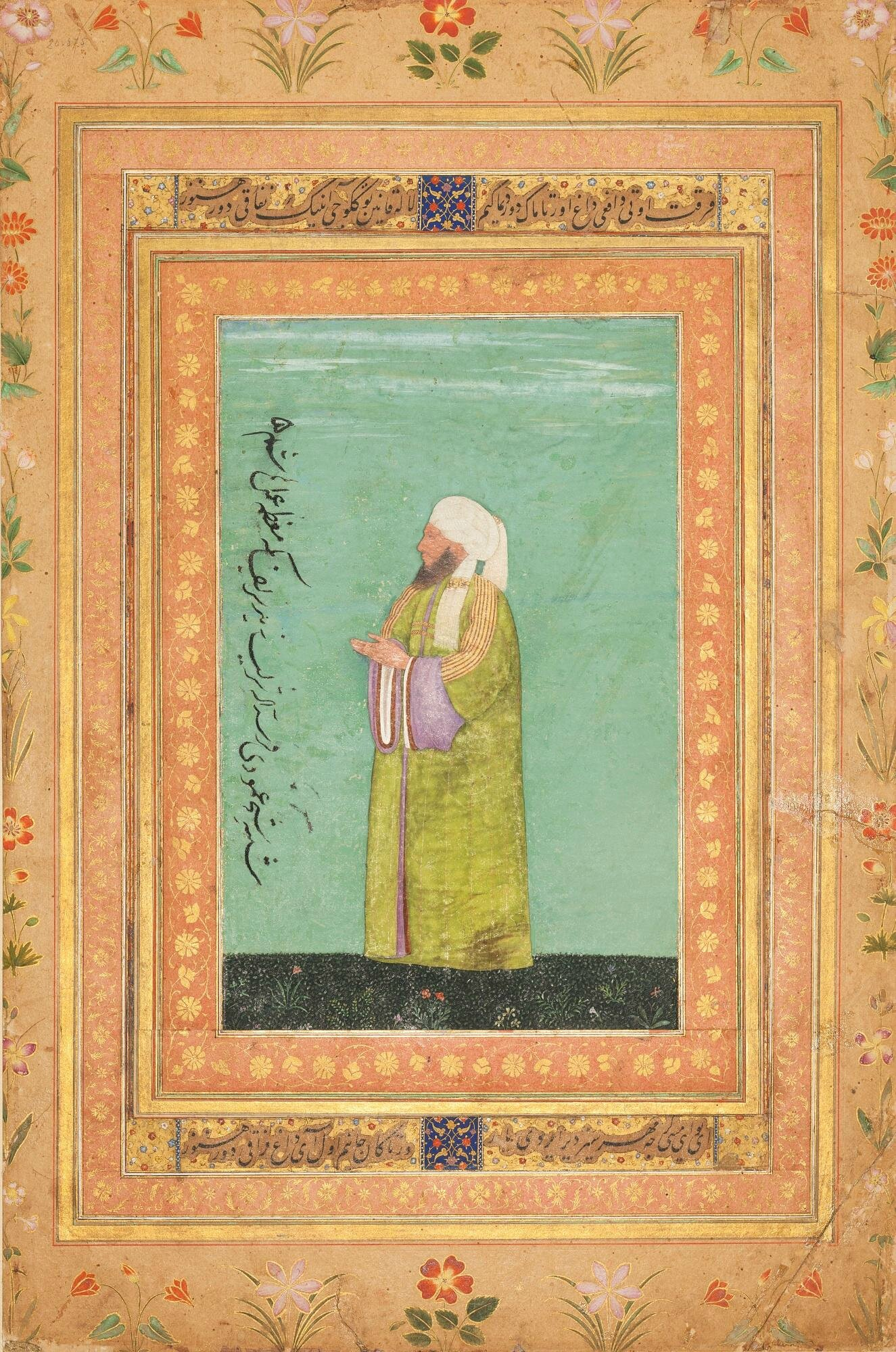 Sotheby's to present second offering of Indian miniature paintings from the Estate of Dr. Claus Virch