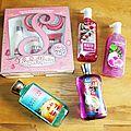 Nouveau point de vente bath&body works, yankee candle, soap glory et victoria's secret: rue des senteurs