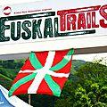 Euskal Trails # Baïgorri 2014