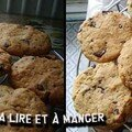 The cookies!!!