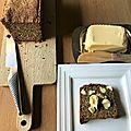 pain de graines sans farine idéal pour le petit déjeuner