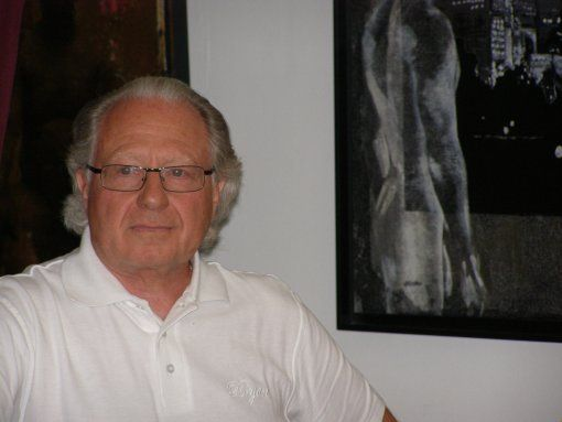 Michel Benard02
