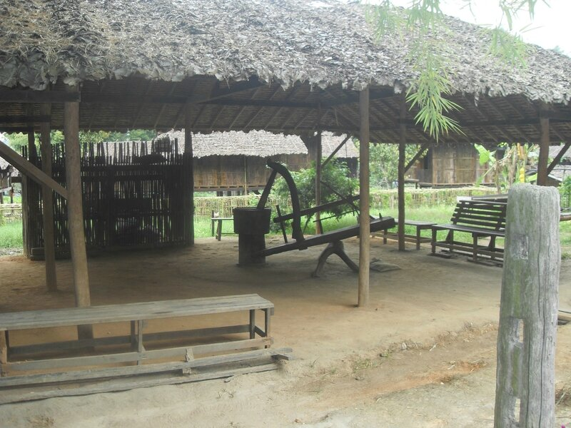 Village Padong 4