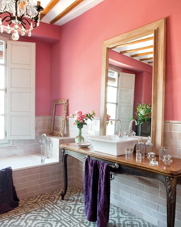 bathroom-in-pink