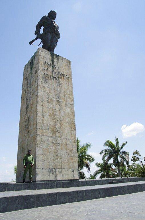 Cuba - Santa Clara (30 sur 36)
