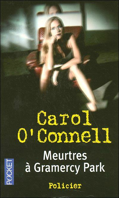Carol O'Connell [ 7 Epubs]